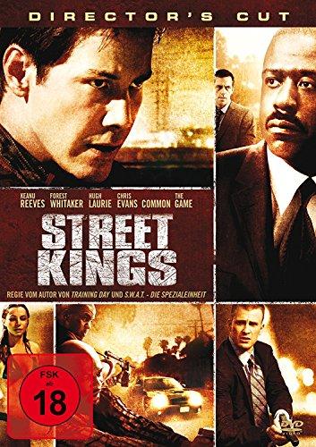 Street Kings [Director's Cut]