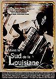 Dedans Le Sud De La Louisiane