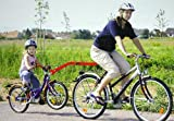 PROFEX Tandemstange KOALA Nachläufer Kinderrad