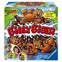 Ravensburger-21868-Billy-Biber Ravensburger 21868 – Billy Biber -