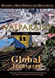 Global Treasures Valparaiso Chile [DVD] [2012] [NTSC] by Frank Ullman