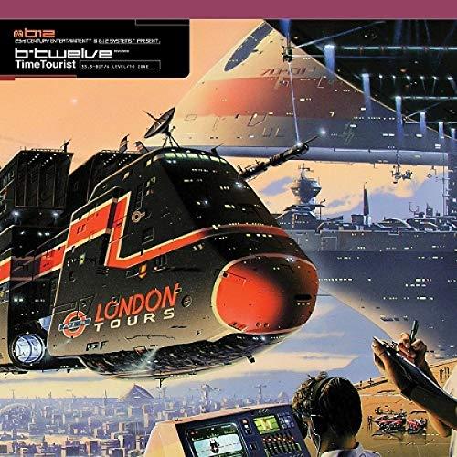 Time Tourist (Ltd.Remastered Coloured 2lp+Mp3) [Vinyl LP]
