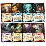Charlie Bone Pack, 8 Books Collection Blue Boa; Castle of Mirrors; Charlie Bone & Hidden King; Charlie Bone & The Red Knight; Charlie Bone:Shadow Of Badlock; Charlie Bone:Wilderness Wolf; Midnight For Charlie Bone; Time Twister)