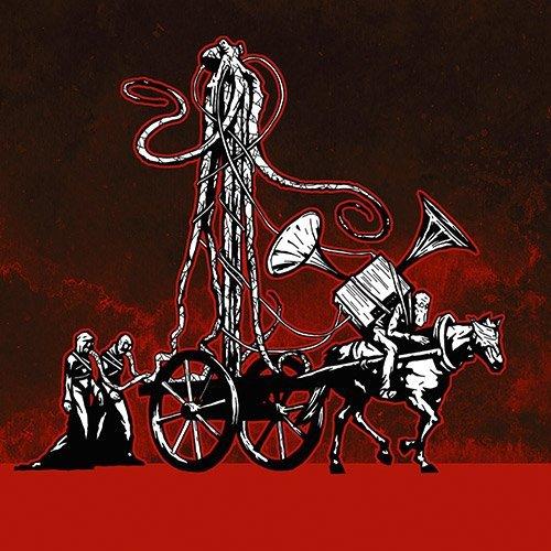 New Dark Age Tour Ep 2015 a.d.(Digipak)