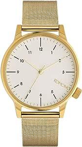 Orologio da Polso Unisex Komono Winston Royale