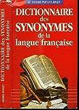Best Scholastic Dictionnaires - Dictionnaire des synonymes Review
