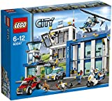 LEGO City Police 60047: Police Station