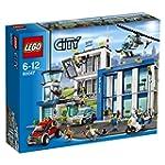 LEGO City - 60047 - Jeu De Constructi...