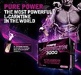 Xtreme 100% Pure L-Carnitine Vials 3000mg - Complément - Best Reviews Guide
