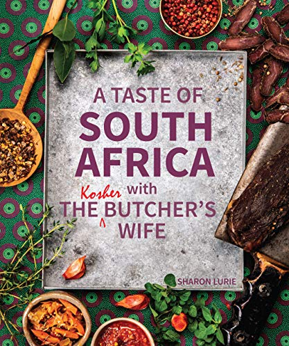 A Taste of South Africa with the