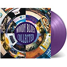 Collected (Ltd Purplew Vinyl) [Vinyl LP]
