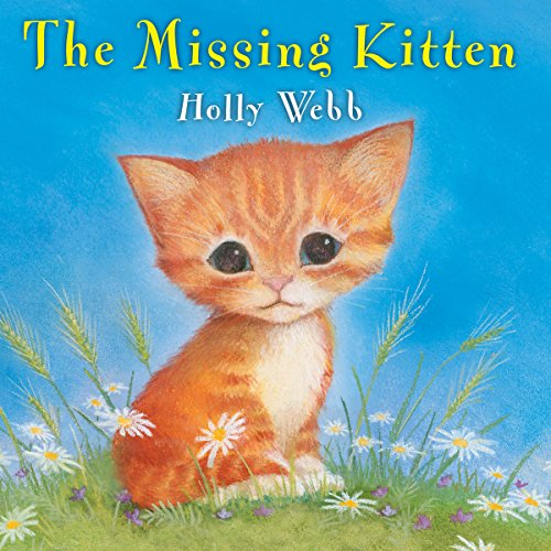 The Missing Kitten  Audiolibri