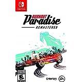 Burnout Paradise: Remastered - Nintendo Switch