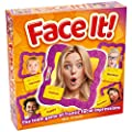 Drumond Park T73002EN Drummond Park Face It! It Jeu éducatif pour Enfant Multicolore