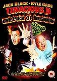 Tenacious D in the Pick of Destiny [DVD]