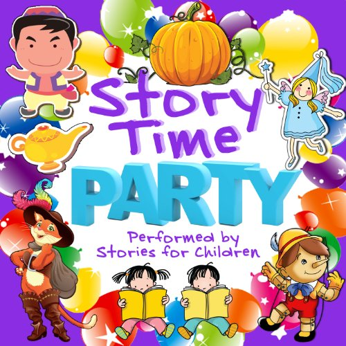 Story Time Party