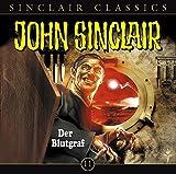 Der Blutgraf - John Sinclair Classics 11