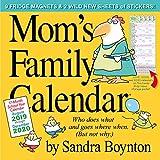 2020 Mom's Family Wall Calendar