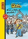 Essie, tome 18 : Et si j'étais présidente ? par Clément