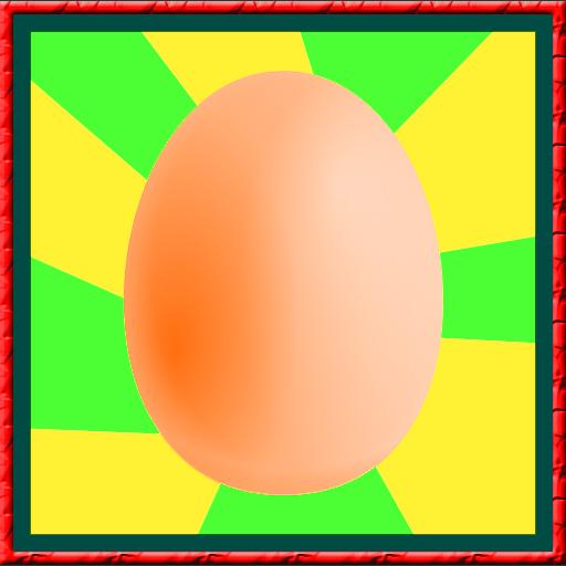 Magisches Ei Pou