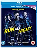 Run All Night [Blu-ray] [2015] [Region Free]
