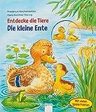 Die kleine Ente: Entdecke die Tiere