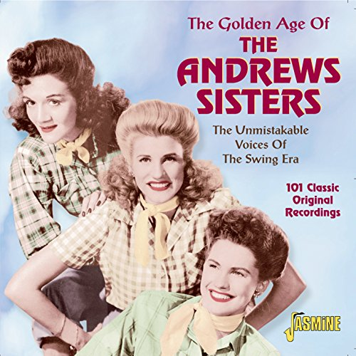 The Golden Age Of The Andrews ...