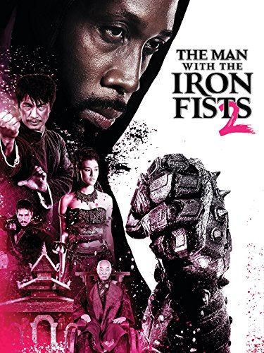 Image of The Man with the Iron Fists 2