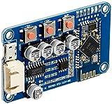 LeaningTech Amplifier Module Wireless Bluetooth 4.0 Audio Receiver Board Stereo Digital Mini USB 5V