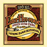 Earthwood CORDES BANJO EARTHWOOD BLUGRASS