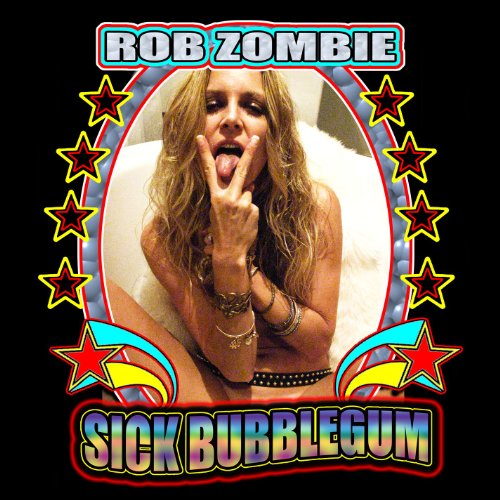 Sick Bubblegum [Explicit]
