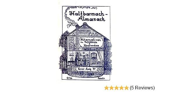 Das Erfolgreiche Einlager- Und Einmachbuch Neu! Haltbar Haltbarmach Almanach