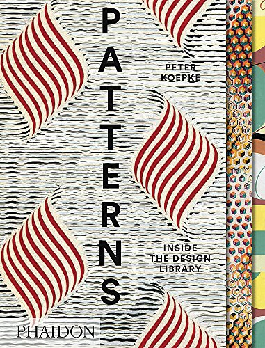 Patterns: Inside the Design Library (Textile Muster)