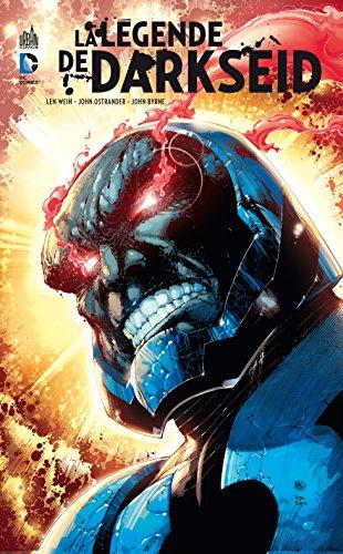 Légende de Darkseid (La) (DC Nemesis)