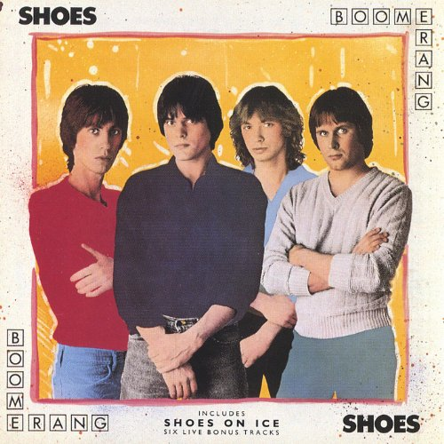 Boomerang/Shoes On Ice