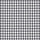 Fabulous Fabrics Baumwollstoff Vichy 0,5 cm, 17 grau —