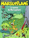 Le Marsupilami, tome 1 : La Queue du...