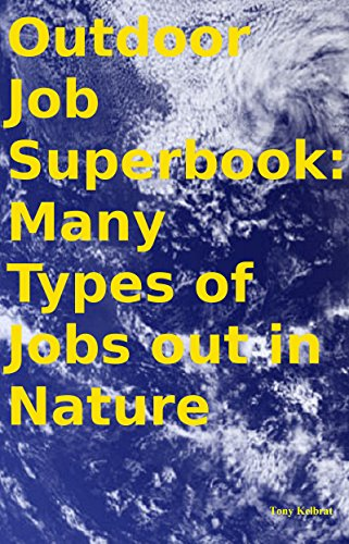outdoor-job-superbook-many-types-of-jobs-out-in-nature-english-edition