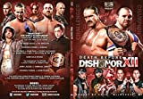 Official Ring of Honor ROH - Death Before Dishonor XII 12: Milwaukee 2014 Event DVD