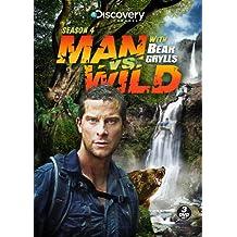Man Vs Wild: Season 4
