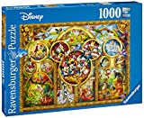 Ravensburger The Best Disney Themes 1000pc Jigsaw Puzzle