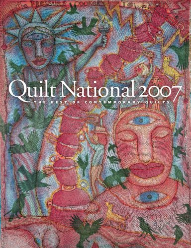 Quilt National: The Best of Contemporary ()