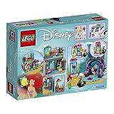 LEGO - 41145 - Disney Princess - Jeu - Best Reviews Guide