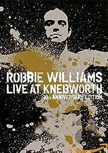 Live At Knebworth 10th Anniversary Edition [DVD] [2013] [NTSC]