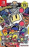 Super Bomberman R - Nintendo Switch(Version US, Importée)