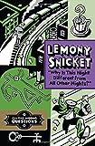 Warum Ist Diese Nacht Verschiedenen von Allen Anderen Nächte? (Alle die, Fragen), indem zitronig Snicket (2015–09–2
