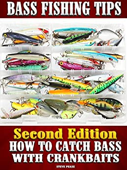 Bass fishing tips how to catch bass with crankbaits for How to catch bass fish