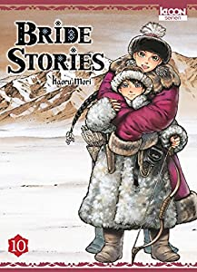 Bride Stories Edition simple Tome 10