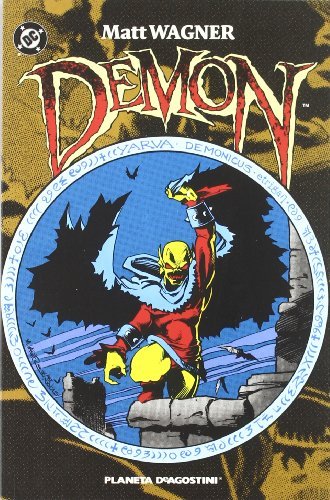 DEMON DE MATT WAGNER