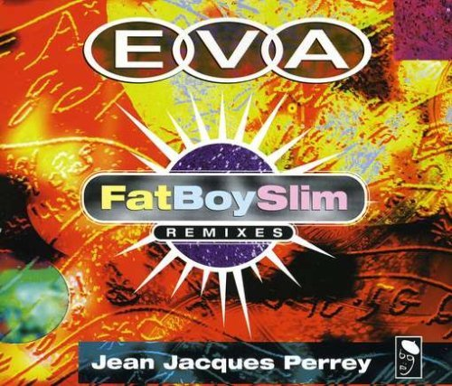 Eva by Jean Jacques Perrey -